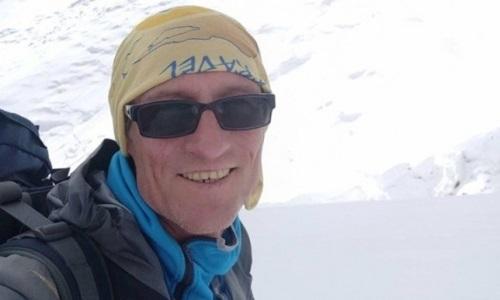 Альпинист из Алматы погиб в горах Тянь-Шаня