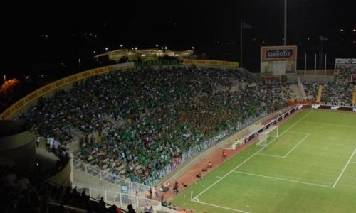 Стала известна цена билетов на матч отбора ЕВРО-2020 Кипр — Казахстан