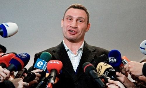 «У всех большая улыбка». Виталий Кличко признался, от какой своей фразы кайфует