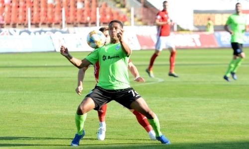 Звезда европейского клуба может оказаться в Казахстане
