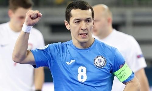 Капитан сборной Казахстана после десяти сезонов в«Кайрате» нашел новый клуб