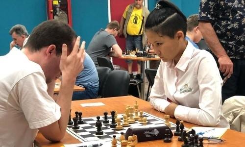 Шахматный фестиваль с призовым фондом 2,6 миллиона стал местом триумфа 15-летней казахстанки