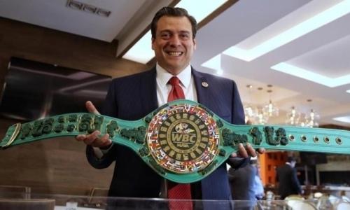 «Породниться с майя». WBC назвал претендентов на недоставшийся «Канело» пояс