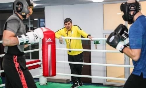 «Мы готовы». Наставник сборной Казахстана определился с составом на ЧМ-2019