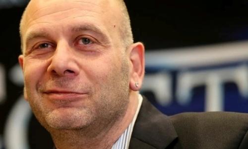 Промоутер Деревянченко похвалил Головкина и публично унизил «Канело»