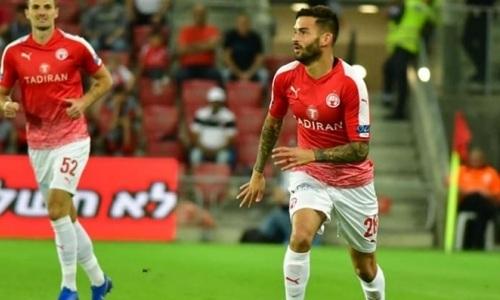 Обидчика «Кайрата» разгромили в матче за выход в группу Лиги Европы