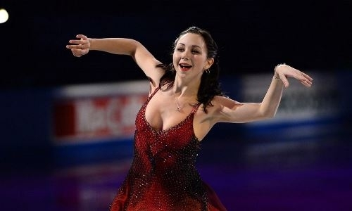 Главная соперница Турсынбаевой из России пошутила о неумении выполнять четверные прыжки