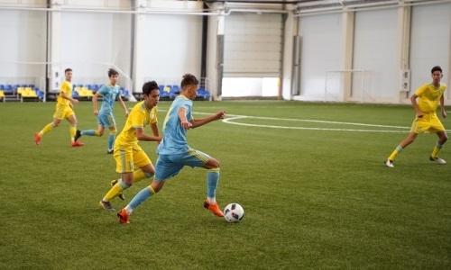 Объявлены составы всех участников Кубка Президента РК-2019 в Нур-Султане