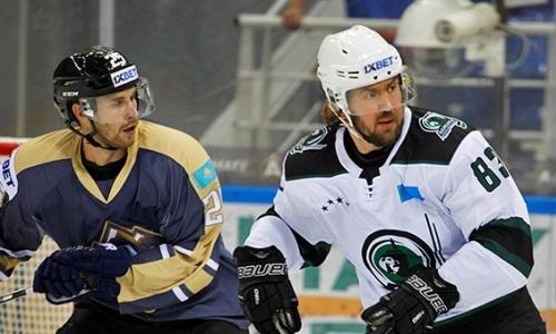 «Бейбарыс» обыграл «Алматы» и занял третье место на Кубке Казахстана