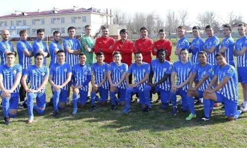 «Мактаарал» разгромил «Кайрат-Жастар» в матче Первой лиги