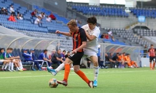 5 000 зрителей посетили матчи 18-го тура Первой лиги