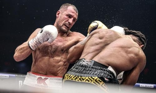 Видео нокаута, или Как Ковалев вырубил непобежденного британца и сохранил титул чемпиона мира