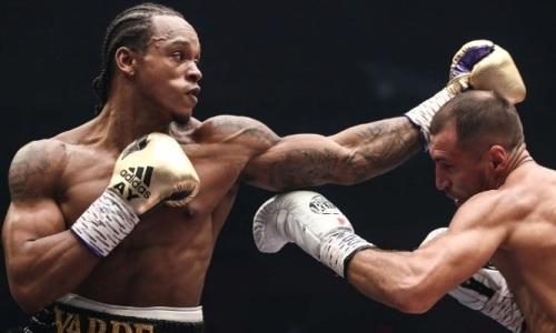 Видео боя Сергей Ковалев — Энтони Ярд за титул чемпиона мира WBO