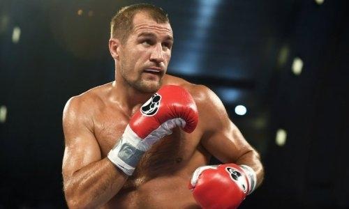 «Я просто не в силах». Ковалев сделал заявление после победы над Ярдом в бою за титул WBO