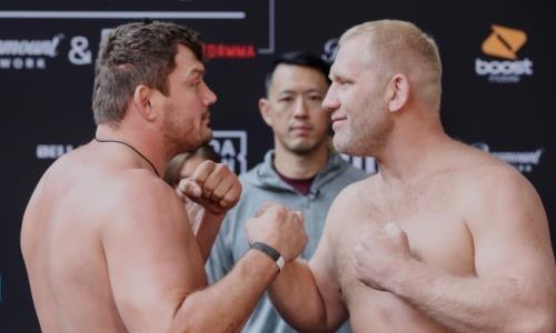 Российские бойцы помогли турниру Bellator 225 установить рекорд и обойти UFC