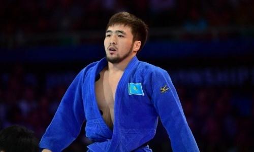 «На Олимпиаде не будет права на ошибки». Сметов подвел итоги своего выступления на чемпионате мира по дзюдо