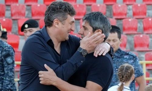 После скандала «Ордабасы» «Астана» показала шедевральный футбол, а «Кайрат» облажался и вернул лидерство «Тоболу»