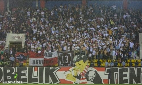Матчи 24-го тура Премьер-Лиги посетили 25 700 зрителей