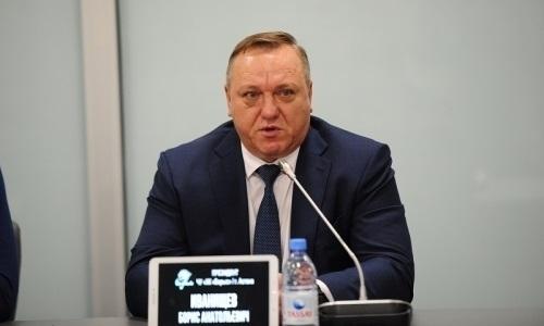 Какие изменения в «Барысе» нас ждут? Президент клуба все подробно рассказал перед стартом нового сезона
