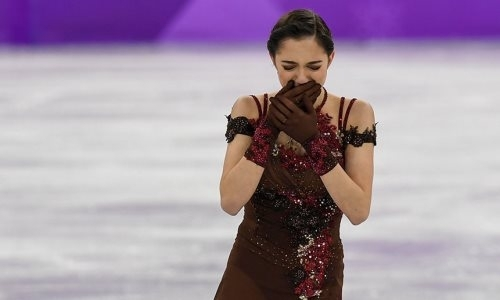 Повторит за Турсынбаевой? Российская фигуристка выдала признание о четверных прыжках