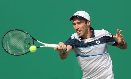 Кукушкин проиграл в первом круге парного разряда US Open