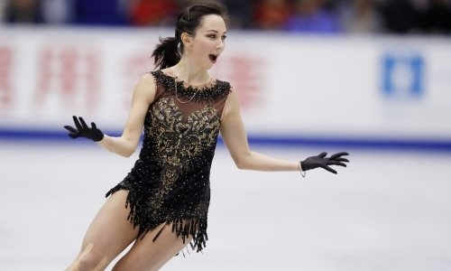 Главная соперница Турсынбаевой из России решилась на серьезные изменения перед стартом сезона