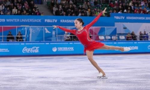 «Мне очень грустно». Турсынбаева получила травму перед стартом нового сезона