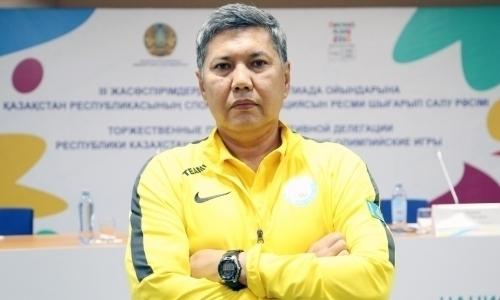 «У нас есть проблемы». Наставник сборной Казахстана по боксу разобрал ее состав и озвучил цели на чемпионат мира-2019