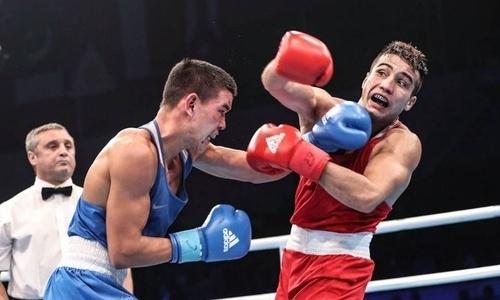 «Гиясов меня не одолел». Абылайхан Жусупов оценил свои шансы на медали чемпионата мира-2019