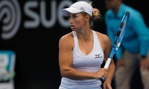 Путинцева с лучшим результатом в карьере покидает US Open