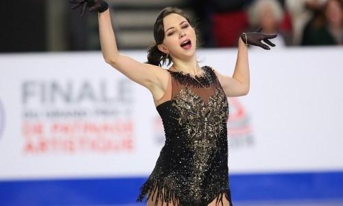 «Была бы раздолбайкой». Российская соперница Турсынбаевой удивила в эфире Первого канала. Видео