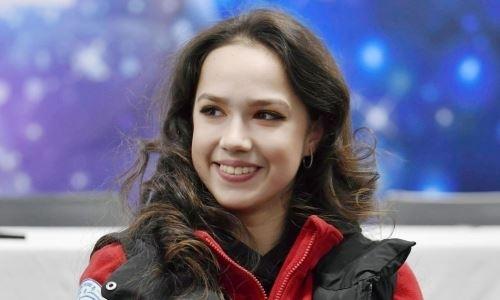Российская соперница Турсынбаевой призналась, будет ли исполнять четверные прыжки в новом сезоне