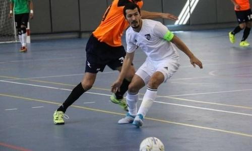 Сулейменов после ухода из «Кайрата» стал капитаном своего нового клуба