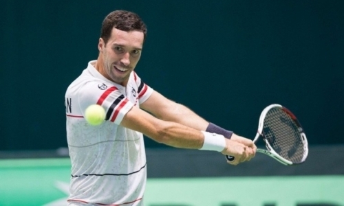 Кукушкин потерял десять строк в рейтинге ATP