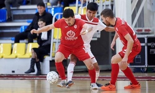 Назначены дата и место проведения Суперкубка Казахстана-2019