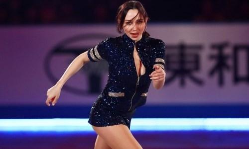 Российская соперница Турсынбаевой пошутила про начало сезона цитатой из «Брата 2»