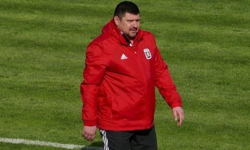 Поработавший в КПЛ тренер принял клуб высшего дивизиона европейского чемпионата