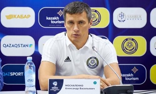 «Они таланты, суперфутболисты, но...». Тренер молодежной сборной Казахстана назвал ее главную беду и причину поражения Израилю
