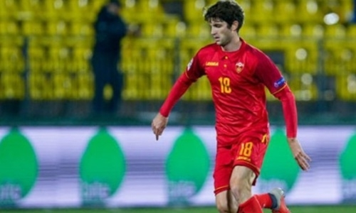Сборная Черногории с игроками «Астаны» и «Кайрата» в старте дома была разгромлена Чехией