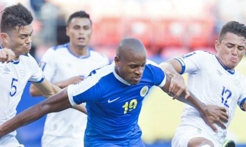 Футболист «Астаны» помог своей сборной возглавить группу Лиги наций