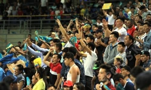 Стало известно, сколько будут стоить билеты на матч «Астана» — «Манчестер Юнайтед»