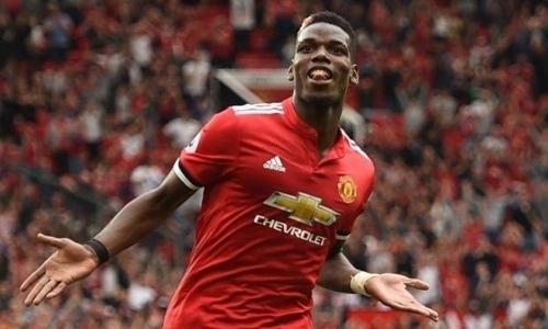 «Реал» решил обменять чемпиона мира налидера «Манчестер Юнайтед» перед матчем с«Астаной»