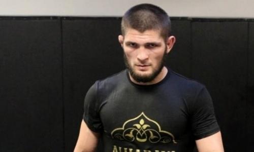 «Яневпечатлен». Боец UFC пообещал нокаутировать Нурмагомедова