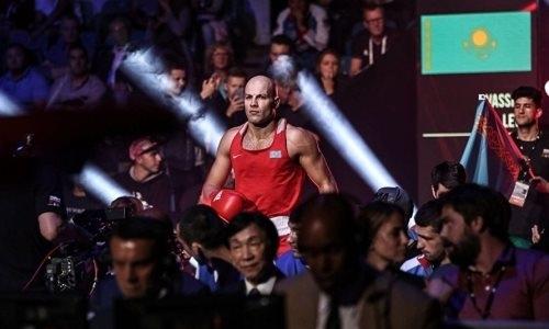 Чемпионат мира по боксу: сколько медалей светит Казахстану