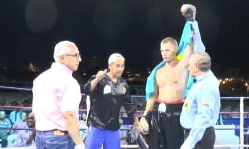 «Мой кумир в боксе — это Владимир Кличко». 21-летний казахстанский супертяж о себе, мощном дебюте в профи и лучшем в хэвивейте