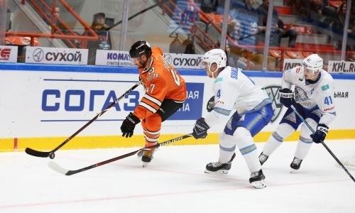 «Возможности сумасшедшие». Озвучены пути решения главной проблемы «Барыса» в КХЛ