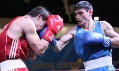 Определился второй соперник вице-чемпиона Азии из Казахстана на ЧМ-2019