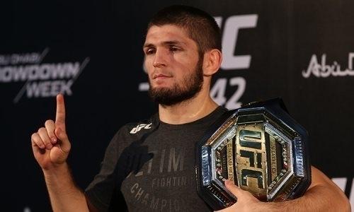 Вице-президент UFC назвал российских бойцов, способных выйти науровень Нурмагомедова