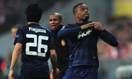 «Манчестер Юнайтед» вернул вклуб скандального француза перед матчем с«Астаной»