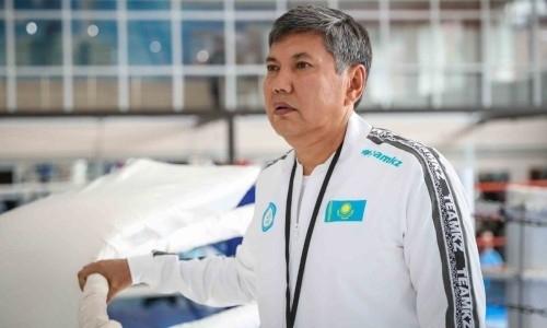 «Особенно доминировал». Наставник сборной оценил стартовые победы казахстанских боксеров на ЧМ-2019